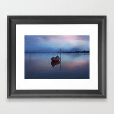 MagicLand Framed Art Print