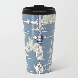 Apnea City Travel Mug