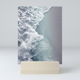 Ocean Beauty #4 #wall #decor #art #society6 Mini Art Print