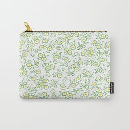 Blumenwiese Carry-All Pouch