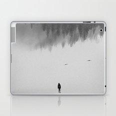Silent Walk Laptop & iPad Skin