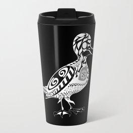 Ms. Seagull Travel Mug