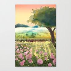 day3 Canvas Print