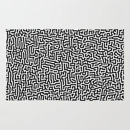 Turing Pattern Rug