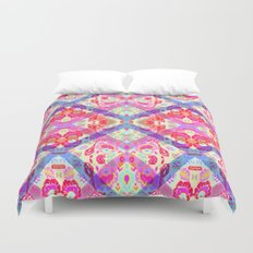 Gypsy Luxe Duvet Cover