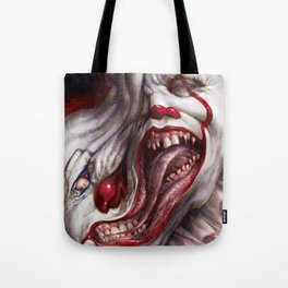 IT Assimilated! Tote Bag
