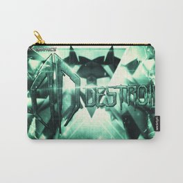 Destroid Poster Carry-All Pouch