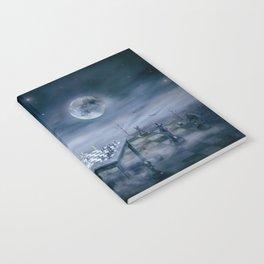 Bedenkzeit Notebook