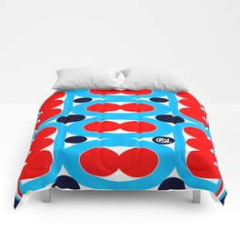 HOTEL LOBBY Comforters