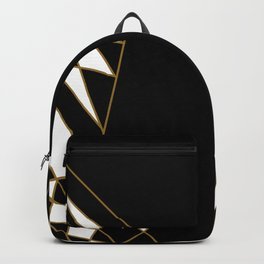 Deco Jazzy Backpack