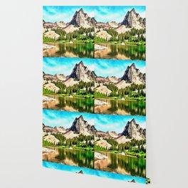 Lake Blanche Wallpaper