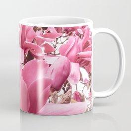 Mellow Magnolia Coffee Mug