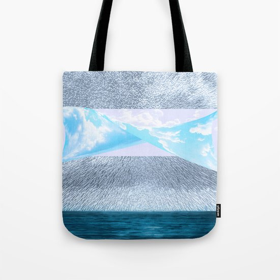 Turnstile Tote Bag