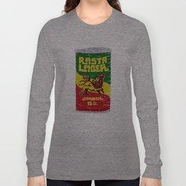 Rasta Lager Long Sleeve T-shirt