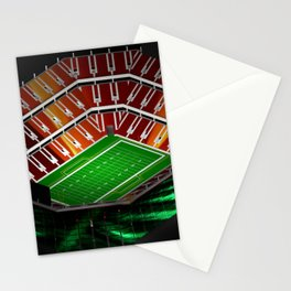 The Michigan Stationery Cards