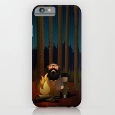 Where The Woods Finds Us iPhone 6s Slim Case