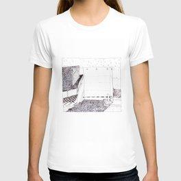 Harvard Gate T-shirt