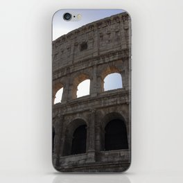 The Great Coliseum in Rome iPhone Skin