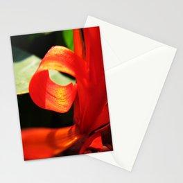 Mhm..Orange. Stationery Cards