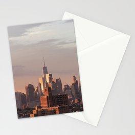 Mighty Manhattan Stationery Cards