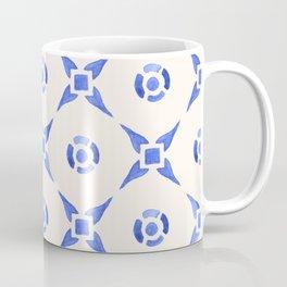 Vintage Delftware Coffee Mug