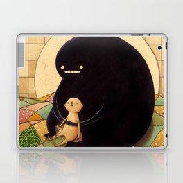Fo Free Laptop & iPad Skin
