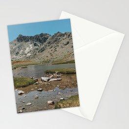 Spanish Sierra Stationery Cards