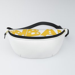 Life is better with pinball Arcade Gamer Fanny Pack