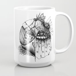 Veil Coffee Mug