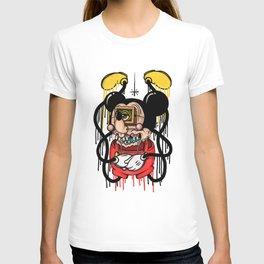 Rickey Rouse T-shirt