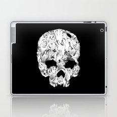 Shirt of the Dead Laptop & iPad Skin