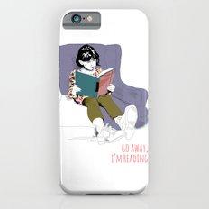 Go Away Slim Case iPhone 6s