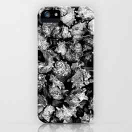 Shattered Shells iPhone Case
