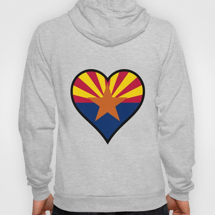 Love Arizona Hoody
