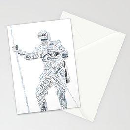Pringle Reiver Art Stationery Cards