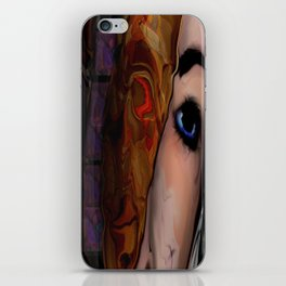 Complications of essentiality iPhone Skin
