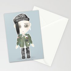 G-Dragon from Big Bang Stationery Cards