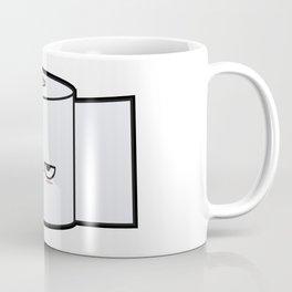TOILET PAPER Coffee Mug