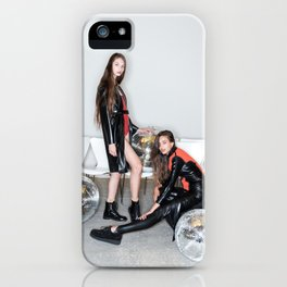 Smooth Confess iPhone Case