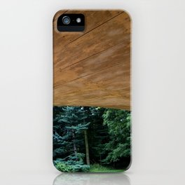 Resonance iPhone Case