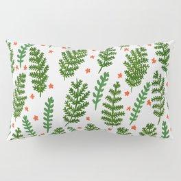 Woodland Foliage Pillow Sham
