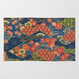 Japan Quilt Rug