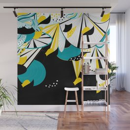 Japan Style 2 Wall Mural