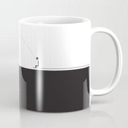 FLIRTING Coffee Mug
