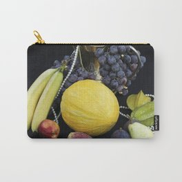 FRESH FRUITS - Stillife Carry-All Pouch