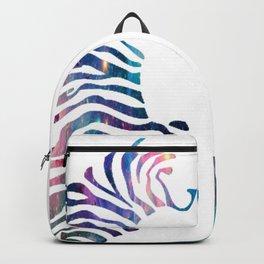 Galaxy Wilderness Love Backpack