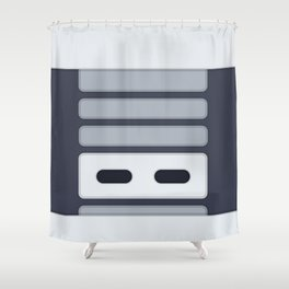 family game [US] Shower Curtain