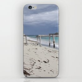 South-west Australian winter iPhone Skin