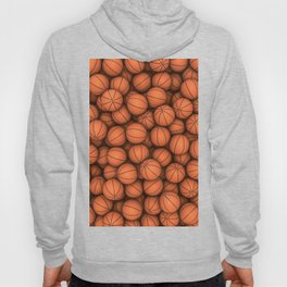Basketballs Hoody