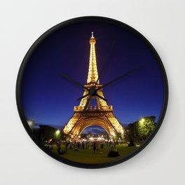 Lighted Wall Clocks | Society6